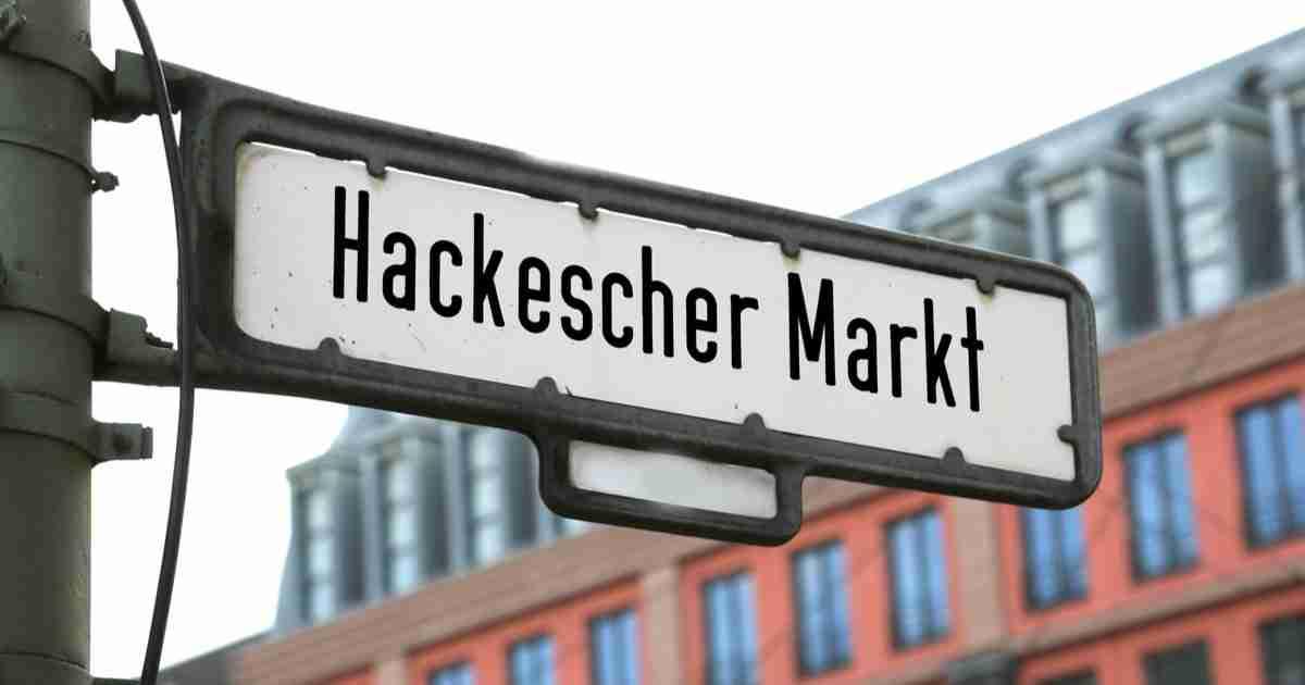 12 typische Märkte in Berlin, vom Flohmarkt bis zum Essen