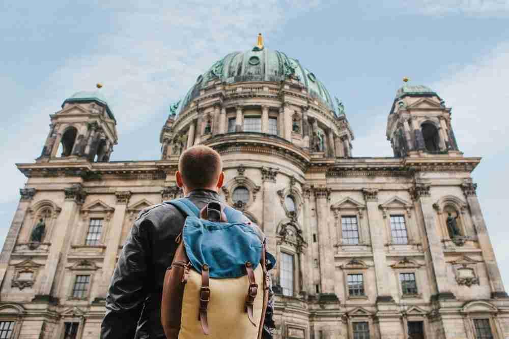 15 Attraktionen in Berlin in Deutschland