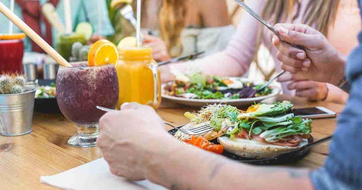 15 Besondere Restaurants in Berlin in Deutschland