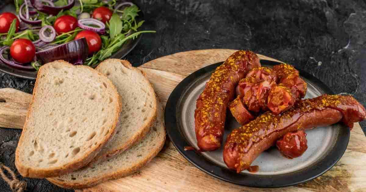 27 Gerichte aus der Berliner Küche