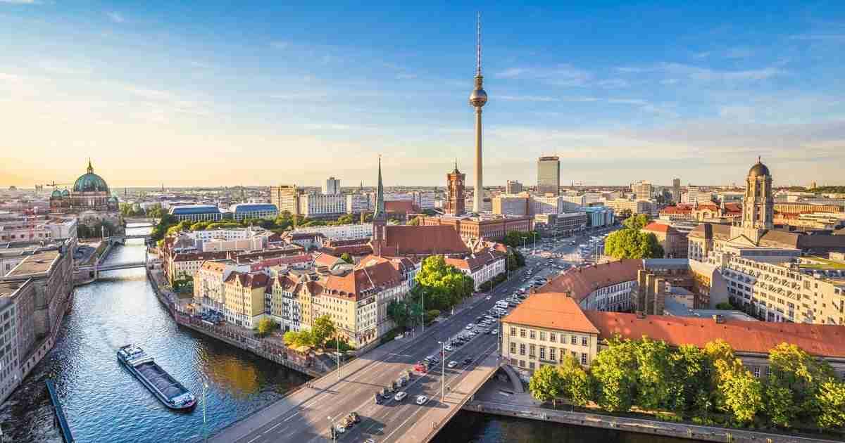 Berlin bei Regen 25 Schlechtwetter Aktivitaten