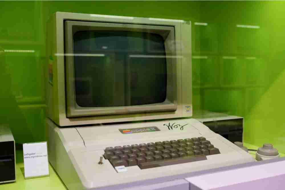 Computerspielemuseum in Berlin in Deutschland