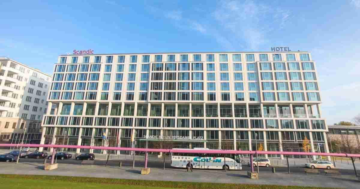 25 schöne 4 Sterne Hotels in Berlin mit guter Lage