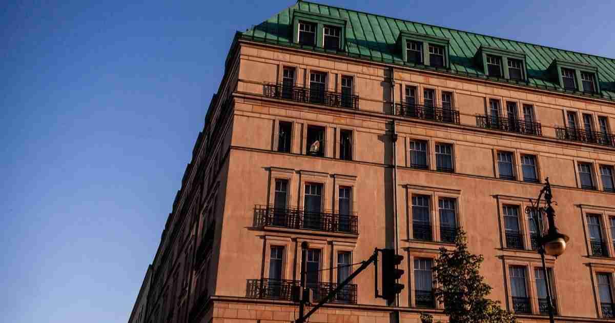 berlin mitte hotels